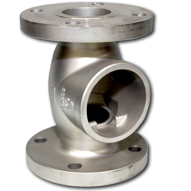 Hastelloy, Stainless Steel, Carbon Steel Investment ...
